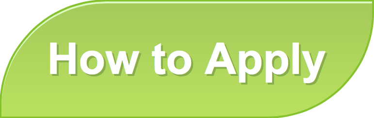 "Light green graphic with the words ""How to apply"""