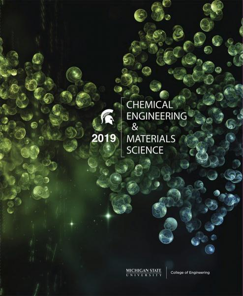 Cover image of the Chemical Engineering & Materials Science Research Highlights